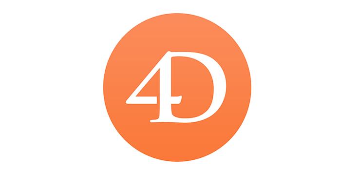 4D v18: Budoucnost moderních obchodních aplikací